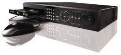 دستگاه ضبط تصاویر دیجیتال digital video recording که به اختصار dvr نامیده می شود، یک سیستم نظارت و کنترل بر دوربین های مداربسته آنالوگ است